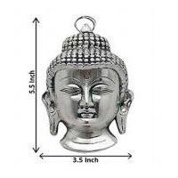 Hanging Metal Buddha