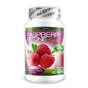 Raspberry Ketone To Reduce Mass