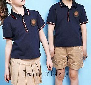 Kids School T-shirts