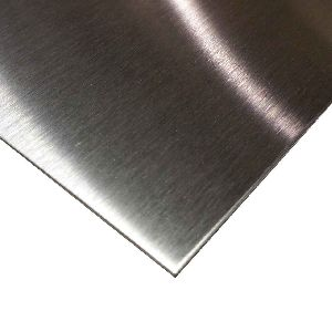 Stainless Steel Sheets