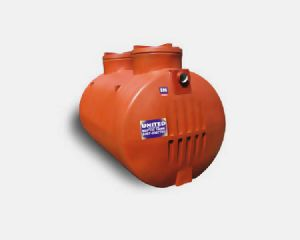 polyethylene septic tanks