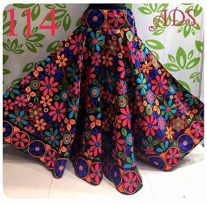 Printed Long Skirts