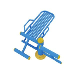 Sit Up And Push Up Bench
