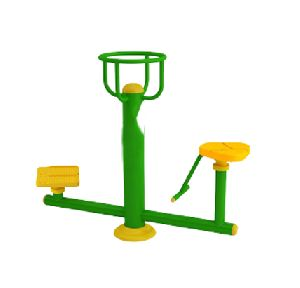 Twister And Leg Trainer