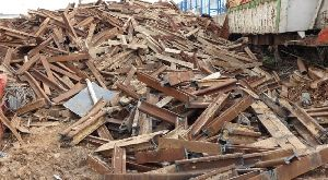 Heavy Melting Steel Scrap