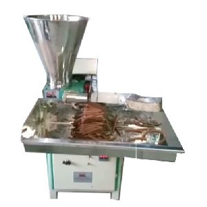 Dhoop Sticks Making Machine