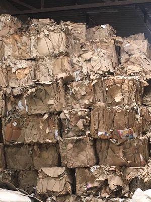 Kraft Paper Waste