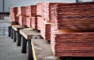 Copper Cathode Sheet