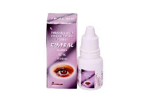 Rinteal Eye Drops
