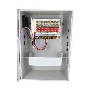 16 Way Backup Power Supply