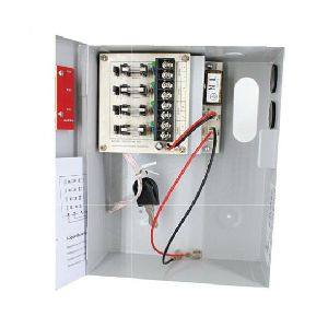 4 Way Ordinary Backup Power Supply