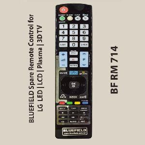 Spare Remote Control