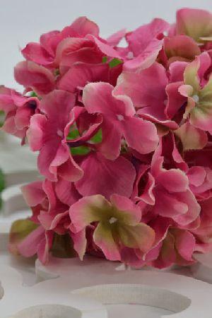 Artificial Flowers / Hydrangea