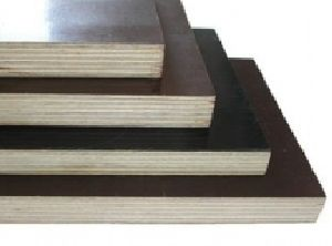 Commercial Plywoods & Marine Plywoods