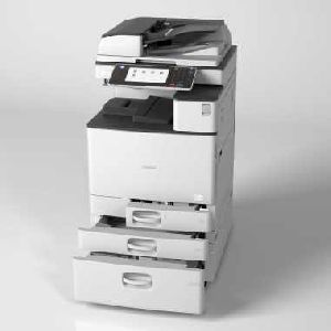Ricoh Smart Device Print Photocopier Machine