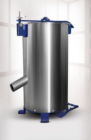 Centrifuge Coconut Milk Extractor