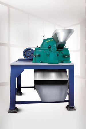 Disintegrator Machines