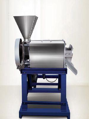 Screw Press Coconut Milk Extractor