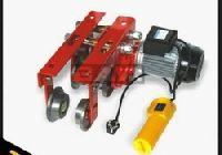 PA Series-Mini Electric Trolley