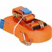 Cargo Ratchet Belt