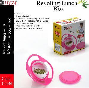 Revolving Lunch Box