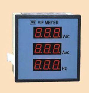 Combimeter Digital Vif Meter