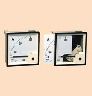 Moving Iron Ammeters