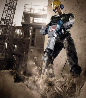 Demolition Hammers