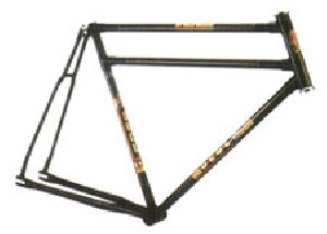 Philips Double Bar Bicycle Frame