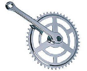 Single Chain wheel Japan Cut