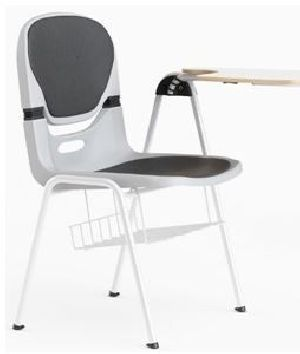 CHAIR FOR TRAINING WITH DESK