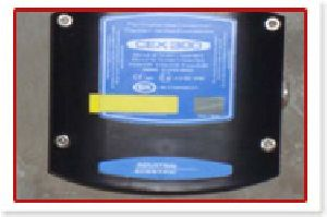Commercial Gas Detection Systems