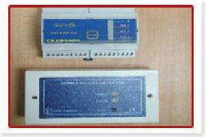 Domestic Gas Detection Systems