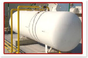 Industrial/commercial Central Gas Systems