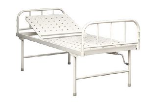 Deluxe Hospital Fowler Bed