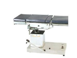 Gearmatic Hydraulic Ot Table