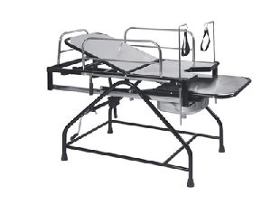 Labour Delivery Table