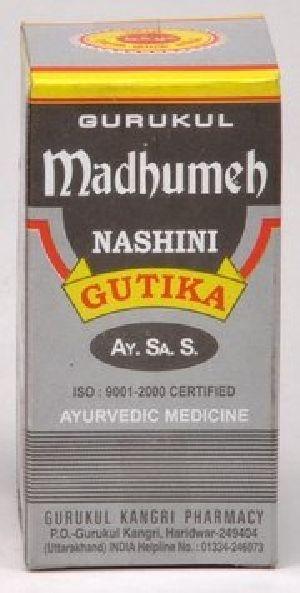 Madhumeh Nashini Gutika