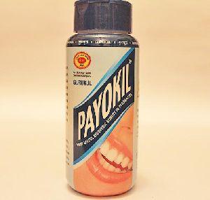 Payokil Tooth Powder