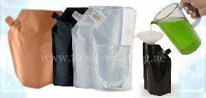 spout bags