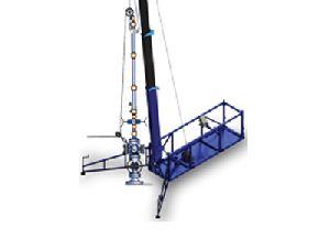 Wireline Mast