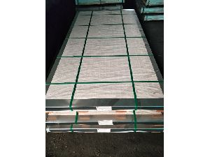 Stainless Steel Etching Sheet 01