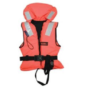 100Newton life jackets