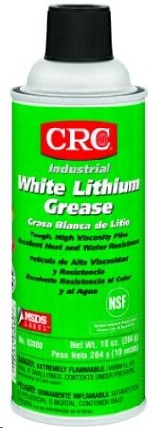 CRC MULTIPURPOSE GREASE