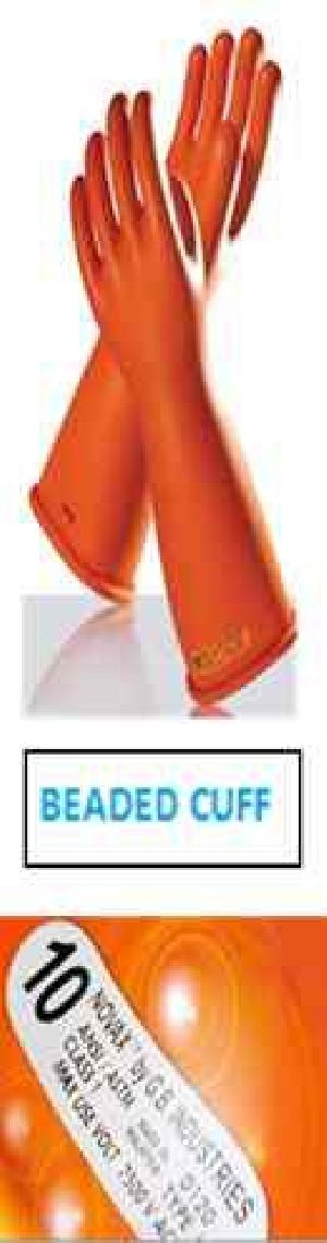 Electrician Insulated Linemens gloves