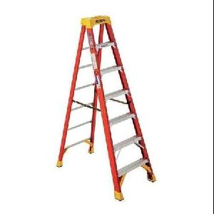 Fiberglass 7 ft Step Ladder