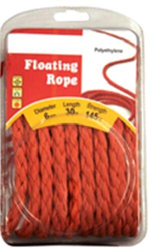 FLOATING ROPE DIAM