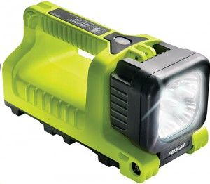 led firefighter lantern flashlight