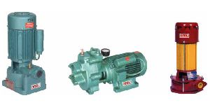 Two Stage Jet Pumps