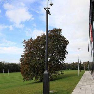 Camera Poles, Brackets